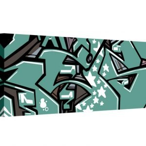 Ealing Graffiti Art Prints