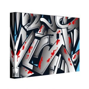 New York Graffiti Art Prints