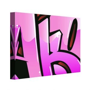 Peckham Graffiti Art Prints