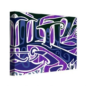 Stepney Graffiti Art Prints